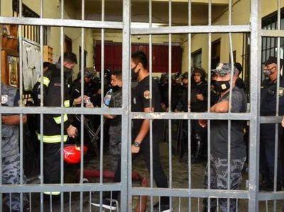 Condenan muertes de internos del penal de Tacumbú
