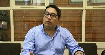 La Nación / Nakayama insiste con alianza opositora en Asunción, pese a crisis del PLRA