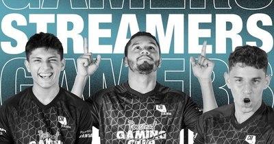 La Nación / Personal y Samsung renuevan la propuesta fútbol en casa 11vs11