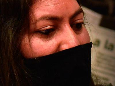 """Sextorsión: """"Me animé a denunciar para que otras mujeres no tengan miedo"""""""