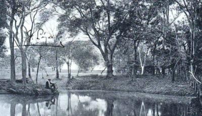 Arquitectura del paisaje en Asunción. El Romanticismo como contrapunto