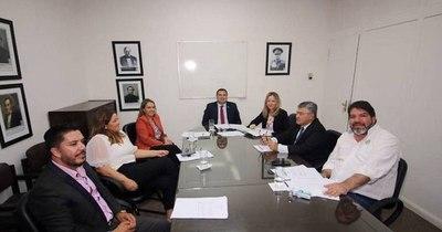 La Nación / Legisladores retoman actividades con varios temas pendientes a tratar