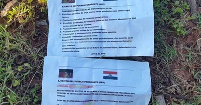 La Nación / Alertan que refugio argentino puede darse a criminales que radican aquí