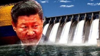 Una represa tambaleante y una deuda impagable para Ecuador: los negocios de Xi Jinping en América Latina