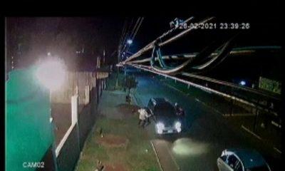 Delincuentes raptan a hombre y le roban el vehículo