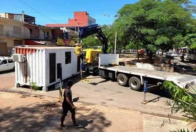 Municipio anuncia inicio de obras de revitalización de la Avda. Humaitá •