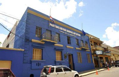 Con 3 tribunales electorales, el PLRA corre riesgo de quedar sin candidatos en las municipales