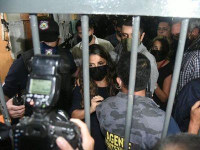 Relator de CIDH exhorta a Paraguay a investigar masacre en Tacumbú