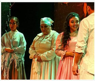 """Obra teatral """"La noche antes"""" llega al Teatro Municipal"""