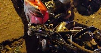 La Nación / Accidente fatal en Caaguazú: Ebrio al volante mata a su vecino