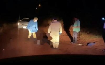 Hallan cuerpo sin vida de hombre en Minga Guazú