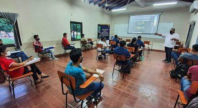Reactivarán empleo en el Departamento de Concepción