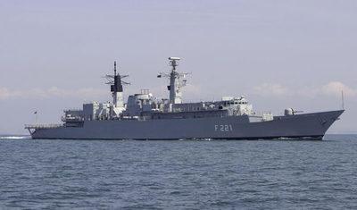 Comienzan los ejercicios militares Poseidon 21 de la OTAN en el mar Negro