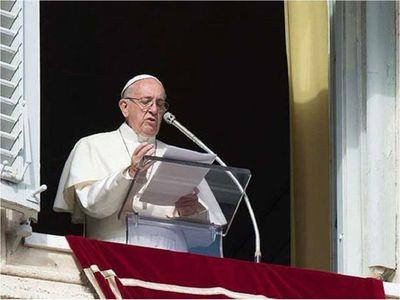 El Papa pide cercanía con los pacientes de enfermedades raras