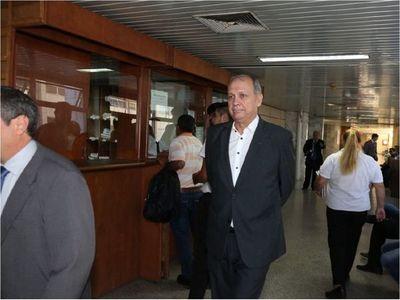 """Mario Ferreiro, """"sereno y confiado"""" tras acusación de la Fiscalía"""