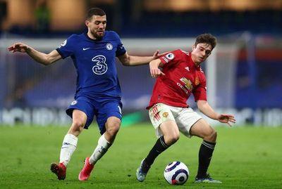 Chelsea y United se conforman con el empate