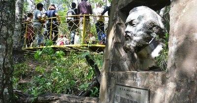 La Nación / Habrá actos oficiales en el Panteón y en Cerro Corá por el Día de los Héroes
