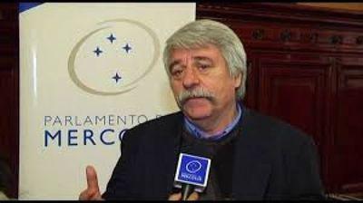 Canese plantea declarar el 1 de marzo como el día de la autodeterminación de los pueblos