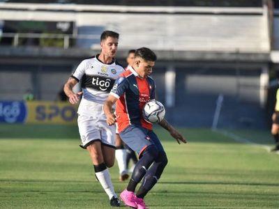 """Claudio Aquino: """"En el fútbol no siempre ganan los mejores"""""""