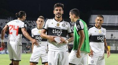 """Practicidad pura: Olimpia liquida en su """"Bosque"""" a Cerro"""