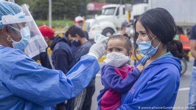 Colombia extiende el cierre de sus fronteras hasta el 1 de junio