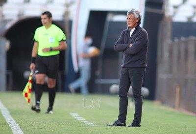 Gorosito resalta la alegría de ganar, elogia a Sosa y cuenta lo que más le gustó