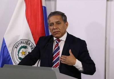 Me hubiera gustado ver un tuit del presidente de la República, dice Amarilla tras muerte de Acevedo