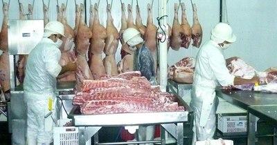 La Nación / Desafío del sector porcino ahora es entrar a Taiwán