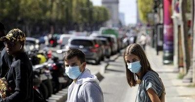La Nación / Países se adecuan a normas de acuerdo a la pandemia