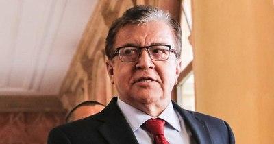 La Nación / Nicanor libera más datos mientras sigue ocultando grandes contratos