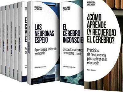 Avances e investigaciones sobre   neurociencia  se publicarán en ÚH