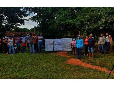 Piden reparación de escuela en Potrerito