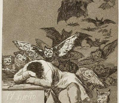 Dormir con el enemigo sin despertar