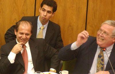 Hoy  arranca el   juicio contra el Estado  por el  caso Ríos Ávalos en la OEA