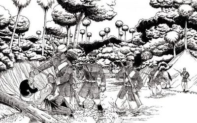 A 151 años del final de la Guerra de la Triple Alianza