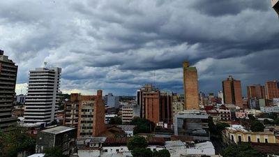 Anuncian una semana marcada por chaparrones y precipitaciones dispersas