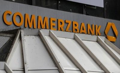 Commerzbank cierra las sucursales en Barcelona y Venezuela, y vende Brasil