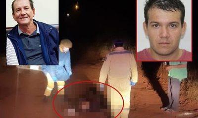 Asesinan a puñaladas a conocido empresariodel rubro automotor, cuando salía de su finca – Diario TNPRESS