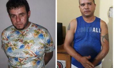 Capturan a dos peligrosos delincuentes después de un asalto en J. L. Mallorquín – Diario TNPRESS