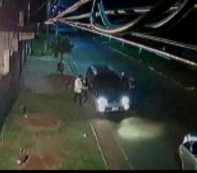 Detienen a dos marginales que raptaron a un hombre para robarle su furgón, en C. Nueva – Diario TNPRESS