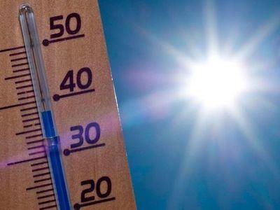 Clima caluroso con algunas lluvias para el inicio de marzo