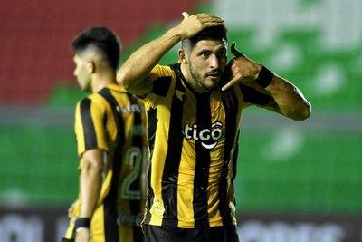La segunda fase de la Copa llama a Guaraní y Liverpool