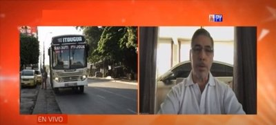 Inminente suba de pasaje, mientras escasean buses por las calles