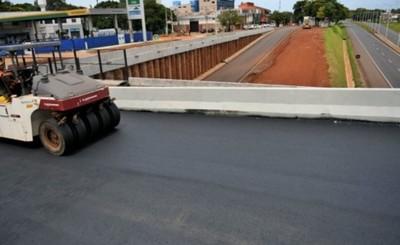 Multiviaducto CDE: Obras ya superan 93% de avance