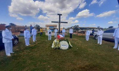 Ninguna autoridad municipal ni de la Gobernación rindió homenaje a Alcorta Cubas
