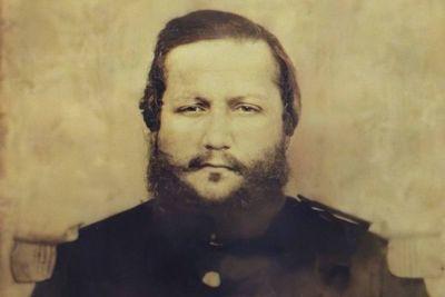 Historiador recalca la necesidad de peritar supuestas memorias del Mcal. López