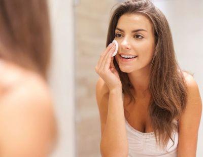 El mejor lavado de cara, si tenes acné