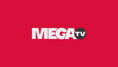 Está al aire Mega TV, un nuevo canal con el más amplio análisis de información