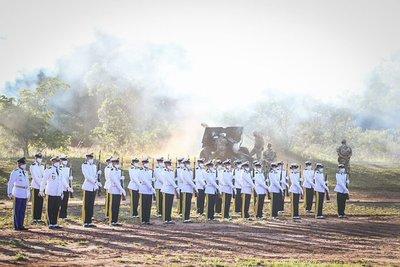 Día de los Héroes: resaltan ejemplo más grande del heroísmo que ha dado el pueblo paraguayo