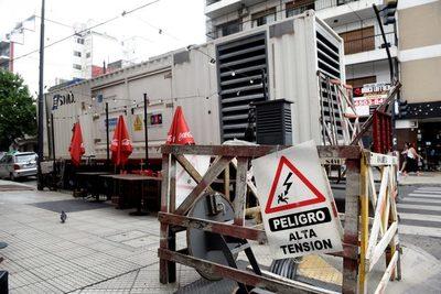 Ente regulador de Argentina denuncia irregularidades en acuerdos con eléctricas